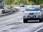 THERE will be some relief for motorists over Christmas with reconstruction works on flood-damaged roads in the Lockyer regions to shut down from Friday.