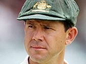 AUSTRALIA'S most successful cricket captain Ricky Ponting has announced he will retire from Test cricket at the conclusion of the third Vodafone Test in Perth.