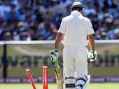 OFF THE BALL: Ricky Ponting may have played his last Test match for Australia but the farewell tour is far from over.
