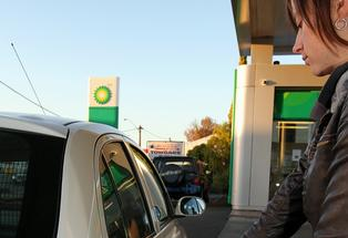 Added Expense: Petrol recently rose above $2 per litre.