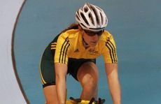 Flying in yesterday, Meares, whose rivalry against Great Britain&#39;s Victoria Pendleton will be one of the highlights of the entire Games, said the locals had made their feelings clear. 