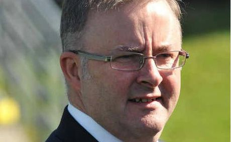 Anthony Albanese