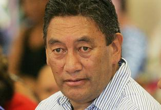 Te Tai Tokerau MP Hone Harawira took part in the hui and said he would do what he could to ensure the board turned up to the next meeting.