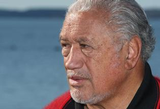 Dr Toby Curtis is a guest speaker at the &quot;Enhancing Maori Distinctiveness - the Contribution and Opportunity: Ko ta te Maori ake takoha ki te ao&quot; symposium at the Rotorua Convention Centre.
