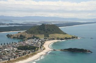 Tauranga is predicted to change dramatically over the next 40 years bringing a number of challenges.