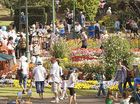 TOOWOOMBA region's tourism industry is on the road to recovery.