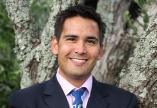 Tauranga MP Simon Bridges.