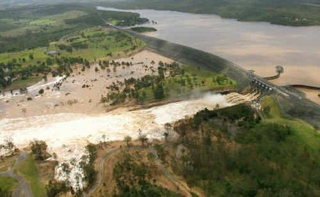 The class action relates to the Wivenhoe Dam flood release and the claimants are those from south-east Queensland who were affected by that release. A large number of those are from Ipswich.
