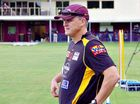 IT'S MAKE or break for Rockhampton-raised Brisbane Broncos coach Anthony Griffin and Dingo product Ben Hunt, says NRL premiership-winner Shane Webcke.