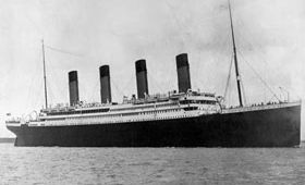 Two new books have been released about tennis greats Richard Norris Williams II and Karl Howell Behr and their survival stories aboard the Titanic.