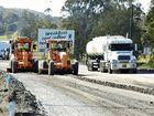 THE Federal Government has revealed a double standard by agreeing to fund 80% of work on Queensland's Bruce Highway, Page Nationals candidate Kevin Hogan says.