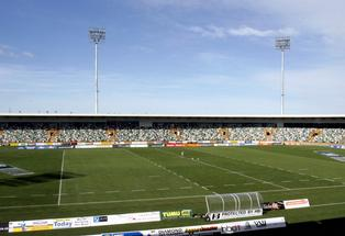 As much as McLean Park is part of the lives of the sports public of Hawke's Bay it should perhaps be even more so when New Zealand plays England in a day-night, limited-overs cricket match there tomorrow.