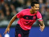 "TIM Cahill is set to join the New York Red Bulls after Everton agreed to a ""nominal fee"" for him to move to the MLS club."