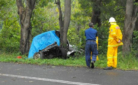 Kyogle Car Accident