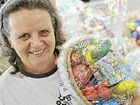 RSPCA Gladstone volunteer co-ordinator Susanne Norwood is hoping today's cent sale raises much-needed funds for the organisation.