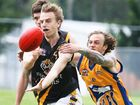 THE Ipswich Eagles have worked hard for two wins by more than 80 points in their opening three matches of the new season.