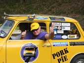 It doesn't get much better than Goodbye Pork Pie. It's the perfect Kiwi road movie, dripping with our humour, and takes in almost the whole country.