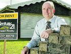 Century 21 Marsden Realty co-principal Geoffrey Jordan says there are more rental options becoming available in Toowoomba.