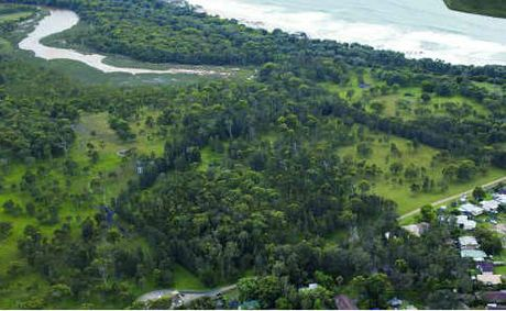 Coffs Harbour City Council won't be launching a High Court appeal to the state Govt's 2010 approval of the 200-lot Sandy Shores development.