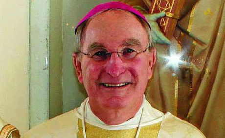 The Catholic community is shocked and saddened by the reported forced retirement of Toowoomba Bishop William Morris.