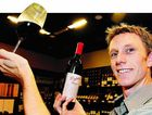 Dan Murphy's Kris Nitschke is impressed with the latest release of 2006 Penfolds Grange shiraz range.