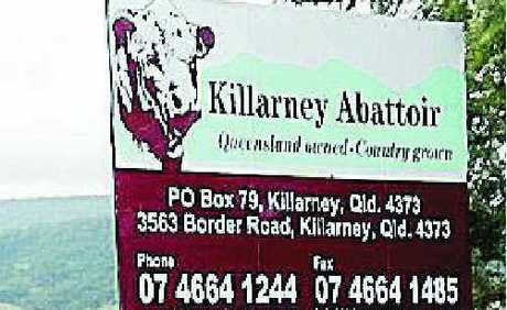 Speculation is rife the Killarney Abattoir will not re-open and will be sold off in pieces.