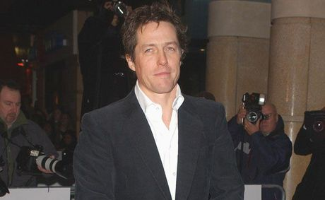 HUGH Grant has become the latest public figure to declare his support for ...