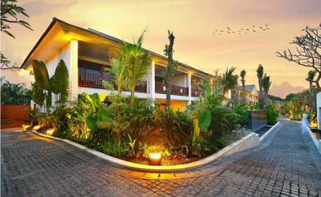 Semara Resort &amp; Spa Seminyak is Bali&#39;s newest luxury accommodation.