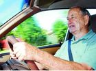 A SPATE of car accidents has raised the question of whether some licensed drivers are just too old to be safely behind the wheel.