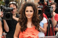 Cheryl Cole.