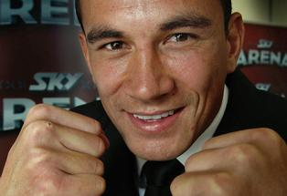 Sonny Bill Williams is a tremendous athlete but it remains  to be seen if he can cut it as a credible boxer.