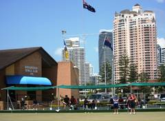 Gold Coast Tweed Winter Bowls Carnival