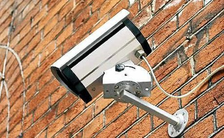 Wild Lotus will soon be fitted out with CCTV cameras, as part of a security upgrade Mr Dekker recently received a quote for.