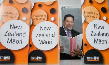 A major campaign is about to kick off giving those of Maori descent an opportunity to choose which electoral roll they want to be registered on.