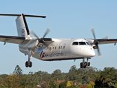 SKYTRANS will temporarily suspend its Roma to Toowoomba air service from Monday, May 5.