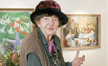 Plans for a centre to honour artist Margaret Olley have been revealed.