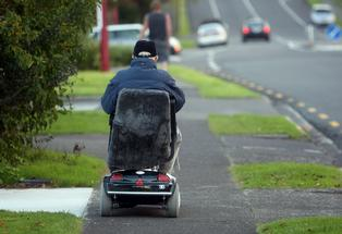 Reports of elderly abuse are on the rise in Tauranga.