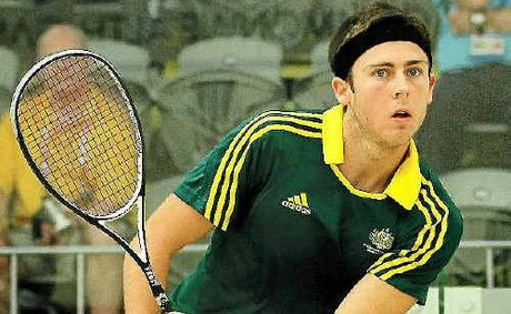 Evans Head professional Ryan Cuskelly is chasing a breakthrough win over highly rated opposition in Canberra next week.