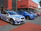 The Queensland Police Service is trialing their four new high tech patrol cars for use in the ongoing fight to lower the road toll.