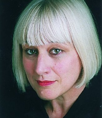 Columnist Rosemary McLeod