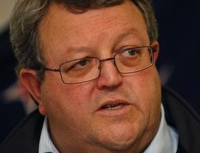 Transport minister Gerry Brownlee