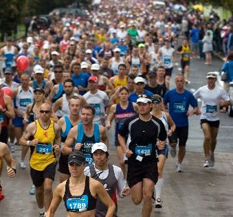 CITY SIGHTS: The Brooks Rotovegas Half Marathon promises to show competitors parts of Rotorua that most people would not know about.