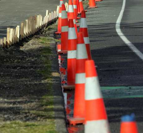 Major works to improve the safety and traffic flow at one of Hamilton's busiest intersections, Te Aroha Street/Peachgrove Road/Ruakura Road, get underway this week.
