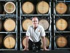 Warrego Wines CEO Kevin Watson is looking at options for the winery after a difficult few years.