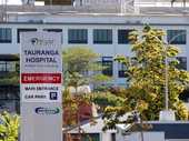 A health professionals' union spokesman says more money should be spent on permanent Tauranga Hospital staff instead of locum doctors, which have cost taxpayers more than $2.7 million in the past year.