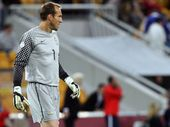 AUSTRALIA'S most capped Socceroo, Mark Schwarzer, is set to announce retirement from international football, with Mitch Langerak in line to replace him.