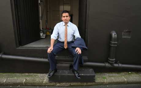 Tauranga MP Simon Bridges is the second sexiest politician in New Zealand, according to an annual survey of more than 1000 Kiwis.