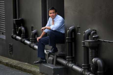 Labour Minister Simon Bridges