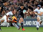 The All Blacks continued its winning start to the RWC with a 37-17 victory over France.