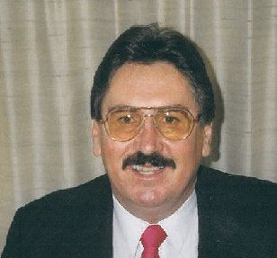 ACCUSED: Former Napier city councillor Peter Beckett, pictured in 1998.